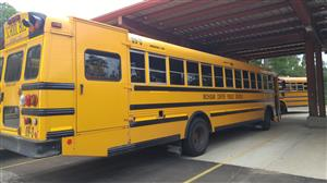 School Bus 9.3 Door Side